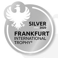 SILVER 2020 - Frankfurt International Trophy